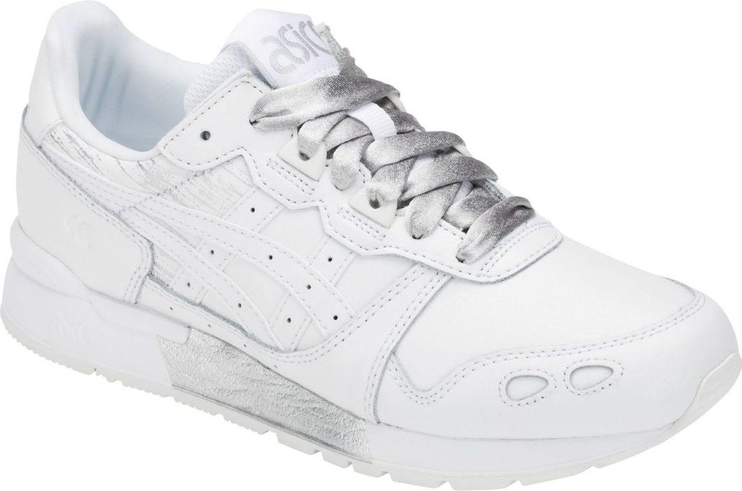 Asics Buty damskie Gel Lyte białe r. 42 (1192A034 100) ID produktu: 5270184