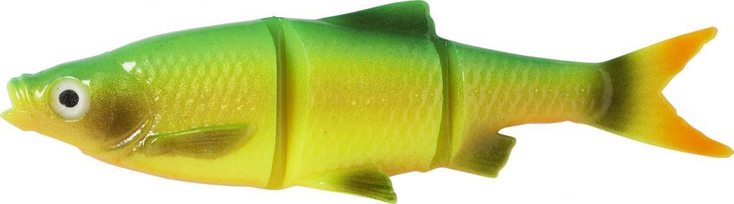 Savage Gear Roach Swim&Jerk 12.5cm Firetiger (61898) 1