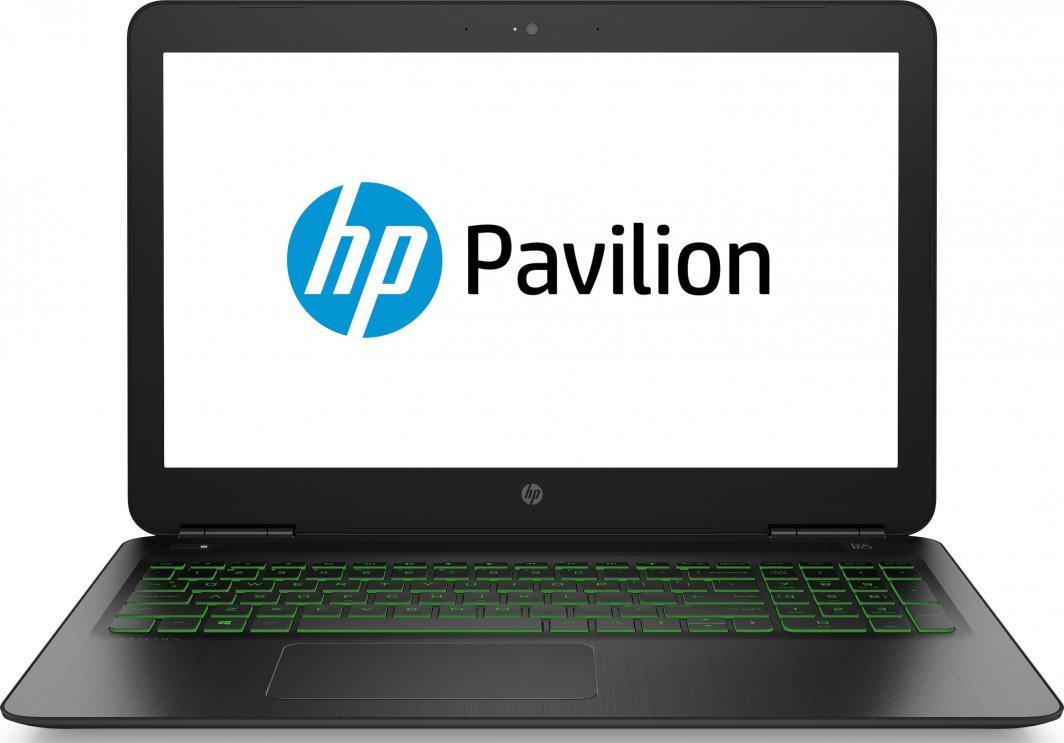 Laptop HP Pavilion 15-bc402nw (5GV06EA) 8 GB RAM/ 512 GB M.2/ 512 GB SSD/ Windows 10 Pro PL 1