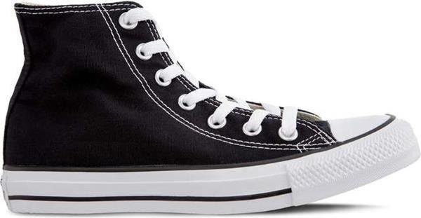 Converse Buty damskie Chuck Taylor All Star czarne r. 37.5