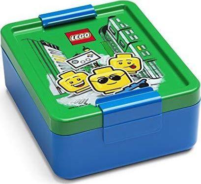 LEGO Lunch Box Iconic Boy (40521724) 1