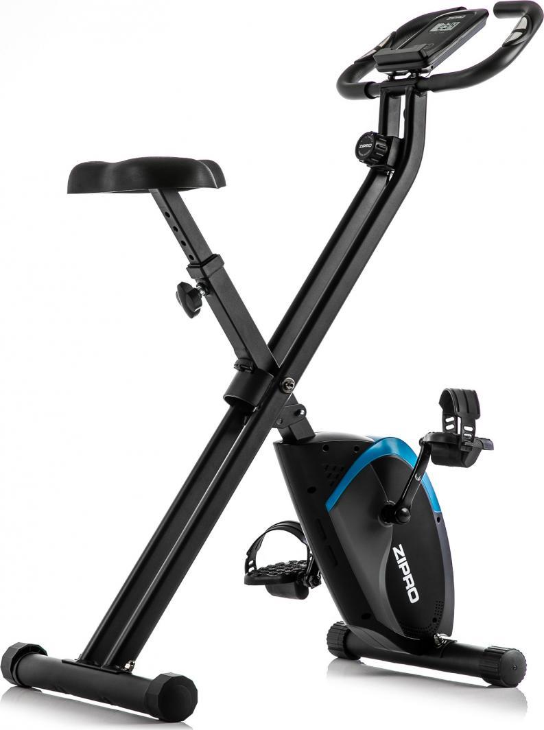 Zipro Rower treningowy magnetyczny składany Future X 1