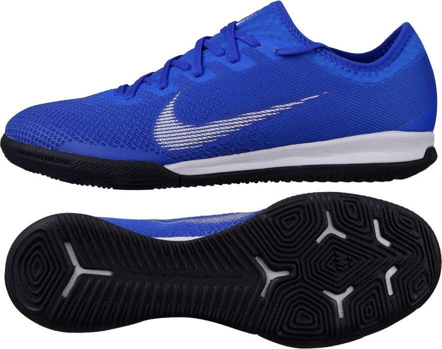 Nike Buty Nike Mercurial Vapor 12 PRO IC AH7387 400 AH7387 400 niebieski 40 ID produktu: 5307357