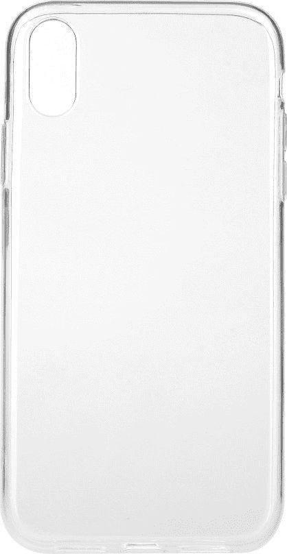 "Etui Back Case 0,3 Iphone Xr transparent 6,1"" 1"
