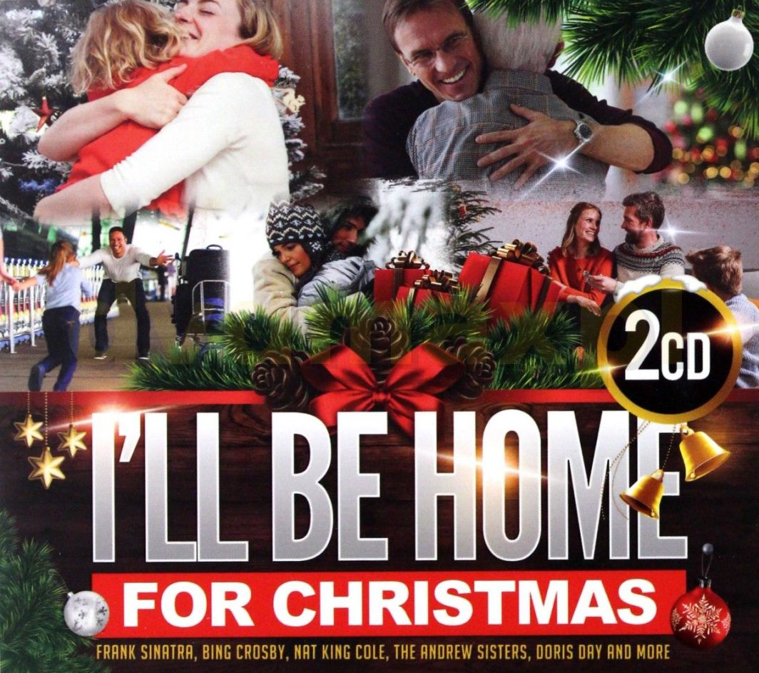 I Ll Be Home For Christmas Bing Crosby.I Ll Be Home For Christmas Swiateczne Piosenki Id Produktu 5311909