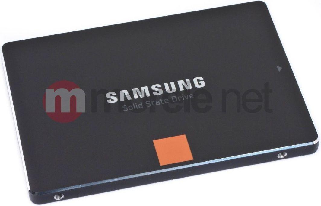 Samsung MZ-7TD250BW 840 SSD Last