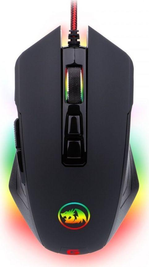 Mysz Redragon Dagger RGB (M715) 1