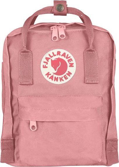 największa zniżka uważaj na przemyślenia na temat Fjallraven Kanken Mini Plecak Fjallraven Pink 312 ID produktu: 5316170