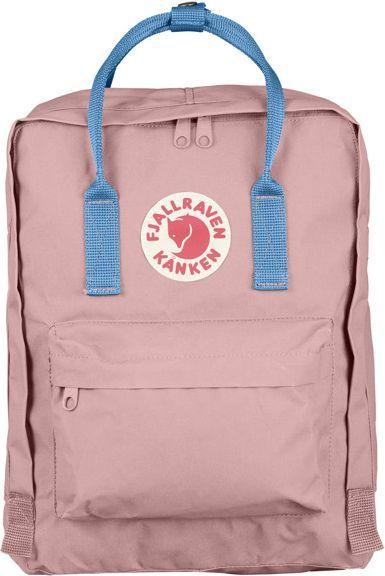 atrakcyjna cena strona internetowa ze zniżką konkurencyjna cena Fjallraven Kanken plecak Fjallraven Pink Air Blue 312-508 ID produktu:  5316175