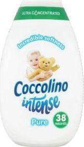 Płyn do płukania Coccolino  Intense Pure 570ml 1
