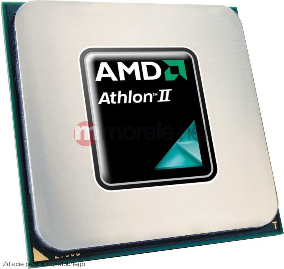 Procesor AMD 3.4GHz, BOX (AD750KWOHJBOX) 1