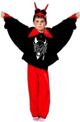 Aster Diabeł - przebrania i kostiumy dla dzieci 1