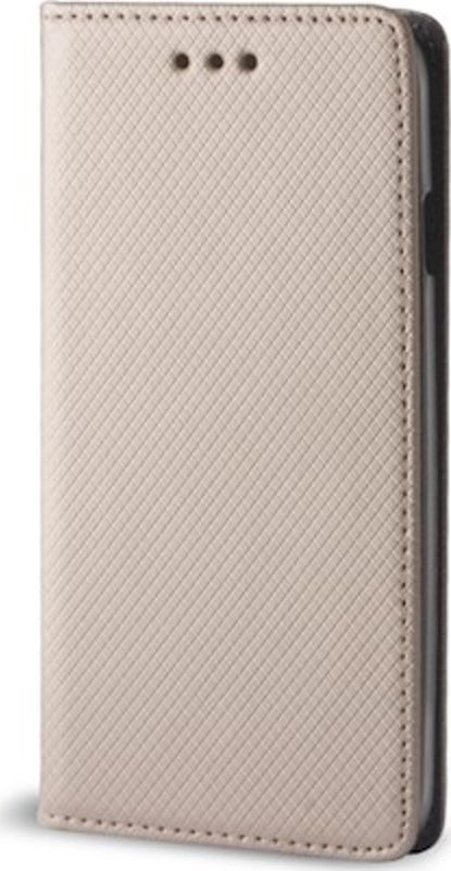 TelForceOne Pokrowiec Smart Magnet do Xiaomi Mi Pocophone F1 złoty 1