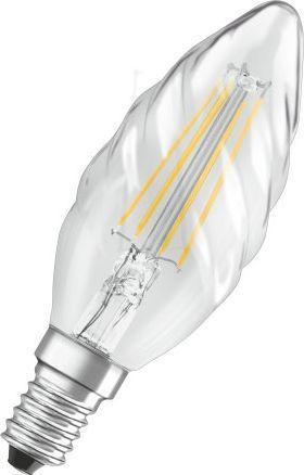 Osram Żarówka LED STAR ClasBW, 4W, E14, 4000K 1
