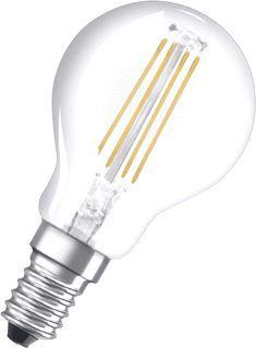 Osram Filament STAR+, E14, 4W, 470lm 1