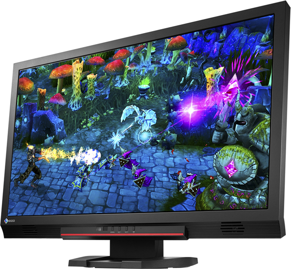 Monitor Eizo FS2333 (FS2333-BK) 1