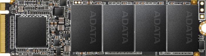 Dysk SSD ADATA XPG SX6000 Pro 256 GB M.2 2280 PCI-E x4 Gen3 NVMe (ASX6000PNP-256GT-C) 1