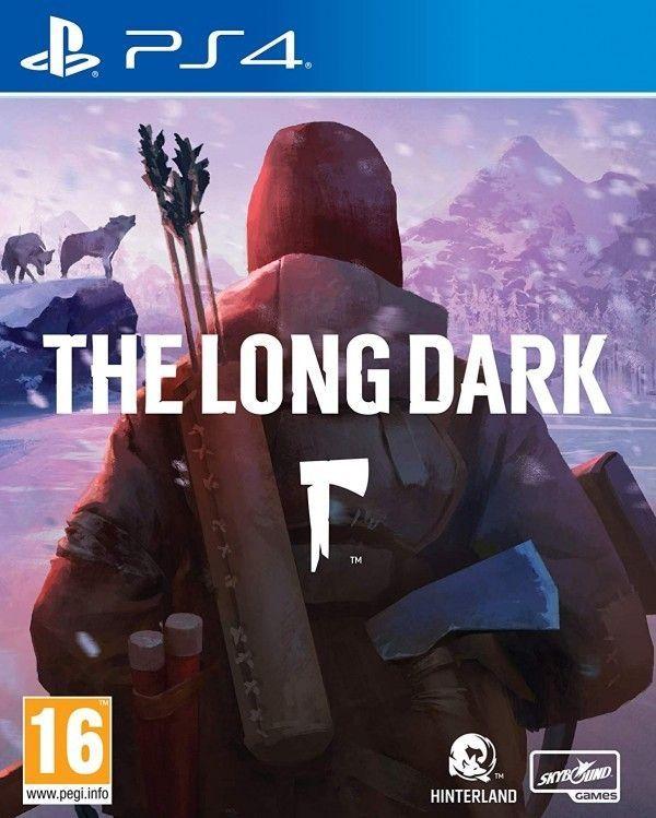 The Long Dark PS4 1