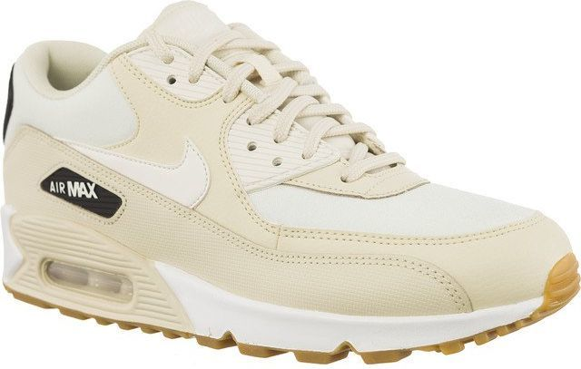 Nike Buty damskie Air Max 90 beżowe r. 36.5 (325213 207) ID produktu: 5328461