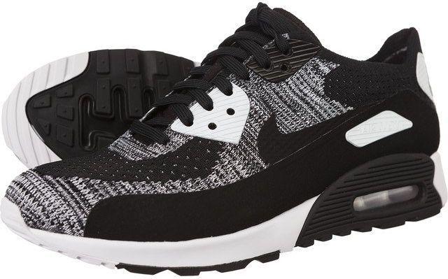 nowe style najwyższa jakość buty do separacji Nike Buty damskie Air Max 90 ULTRA 2.0 Flyknit czarne r. 36 (881109-002) ID  produktu: 5328476