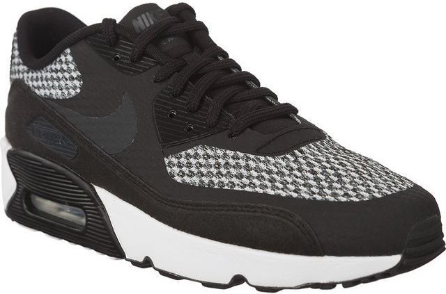 Nike Buty uniseks Air Max 90 ULTRA 2.0 SE GS czarne r. 38.5 (917988-005) w  Sklep-presto.pl 4002c8d1dcfd4