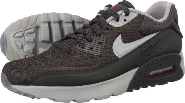 Nike Buty dziecięce Air Max 90 Ultra GS czarne r. 38 (844599 008)