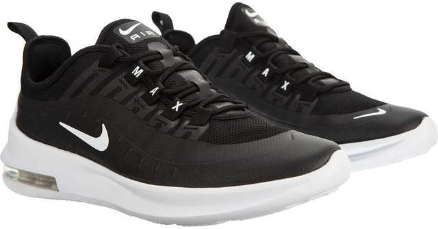 Nike Buty damskie Air Max Axis GS 001 czarne r. 35.5 (AH5222 001) ID produktu: 5328684