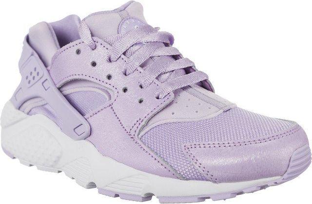 Nike Buty dziecięce Huarache Run SE GS 500 fioletowe r. 35.5 ID produktu: 5329222