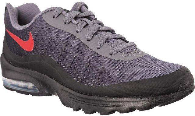 Nike Buty męskie Air Max Invigor Print szare r. 43 (749688 007) ID produktu: 5329259