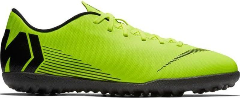 dobra obsługa hurtownia online sklep dyskontowy Nike Buty piłkarskie Mercurial Vapor X 12 Club TF M zielone r. 43  (AH7386-701) ID produktu: 5329510