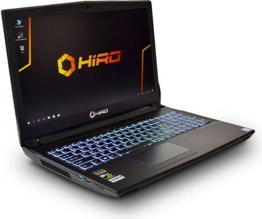Laptop Hiro 957TP6 H28 (NBCN957TP6-H28 NTT) 1