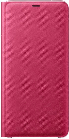 Samsung Wallet Etui EF-WA920 do Galaxy A9 (2018) Różowy 1