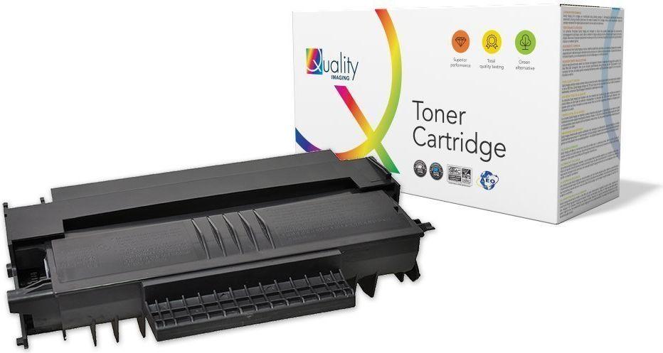 Quality Imaging Toner QI-KM2002 / 9967000877 (Black) 1