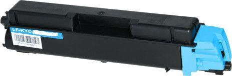 Freecolor Toner Kyocera P7040 TK-5160C cyan (TK5160C-FRC) 1