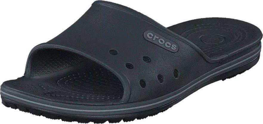 Crocs Klapki damskie Crocband II Slide blackgraphite r. 38 39 ID produktu: 5335651