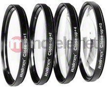 Filtr Walimex Macro 55mm 17856 1