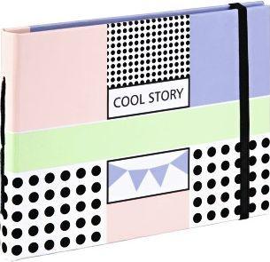 Hama ALBUM COOL STORY 18X13/20 1