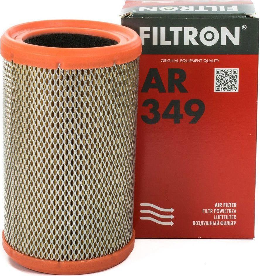 Filtron 349 AR FILTR POWIETRZA RENAULT 1