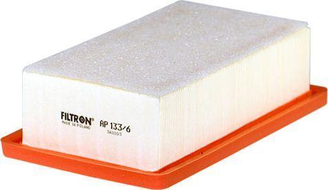 Filtron Filtr Powietrza Renault Twingo / Smart Fortwo 14 (AP133/6) 1