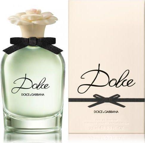 Dolce & Gabbana Dolce EDP spray 75ml 1