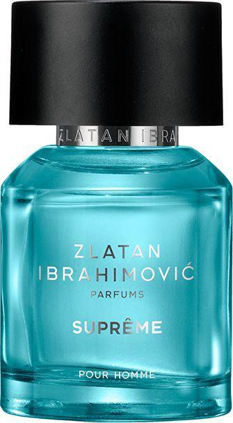 Zlatan Ibrahimović Supreme Pour Homme EDT 100ml 1