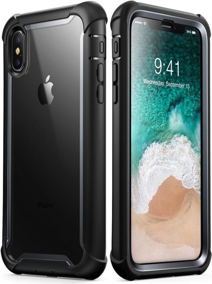 Supcase SUPCASE IBLSN ARES IPHONE XS MAX BLACK 1