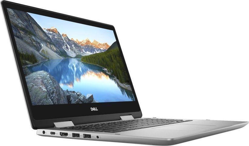 Laptop Dell Inspiron 5482 (5482-8274) 1