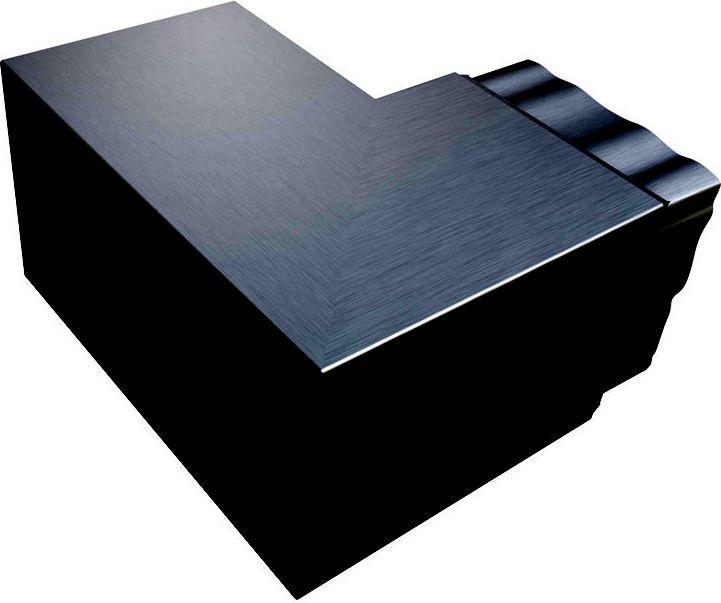 Alveus Kolanko czarne (1502051) 1