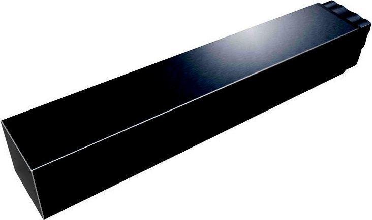 Alveus Rura długa czarna 55 cm (1502050) 1