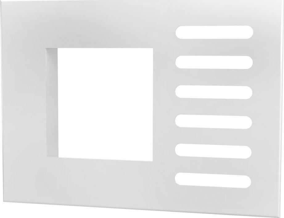 Alveus Maskownica biała (1502048) 1