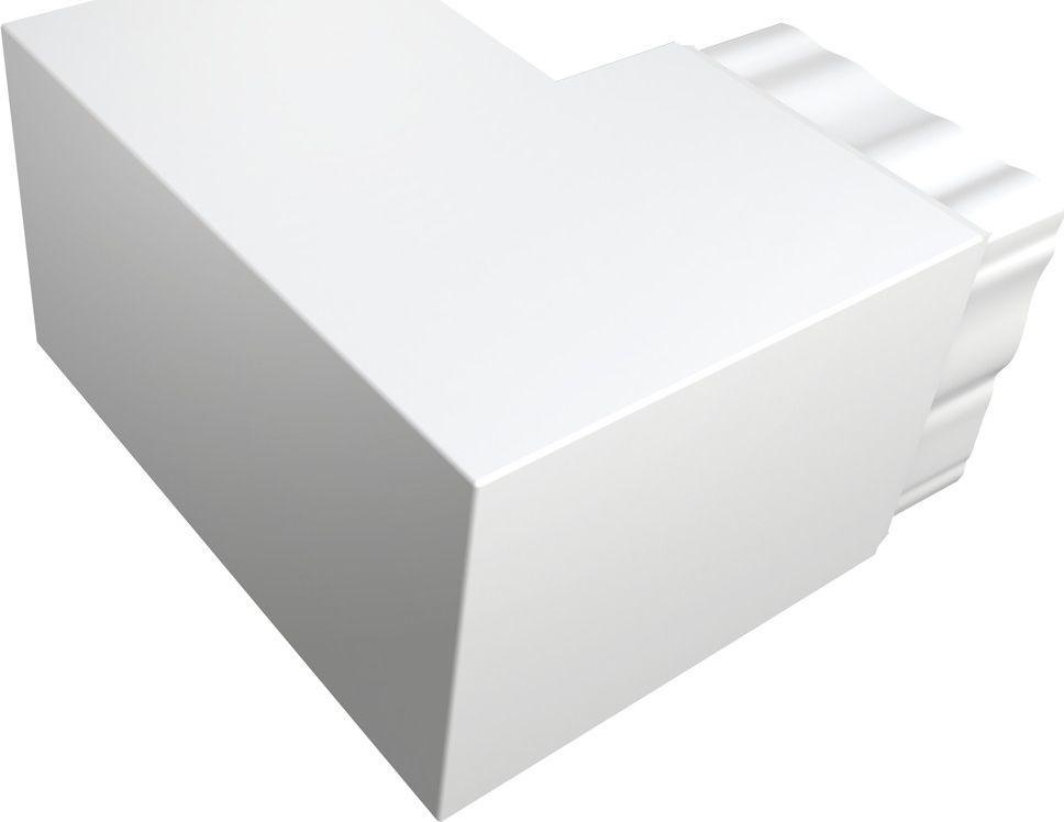 Alveus Kolanko białe (1502047) 1