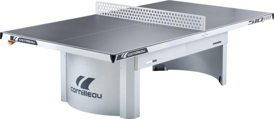 Cornilleau Stół tenisowy PRO 510M OUTDOOR Szary ID produktu: 5354492