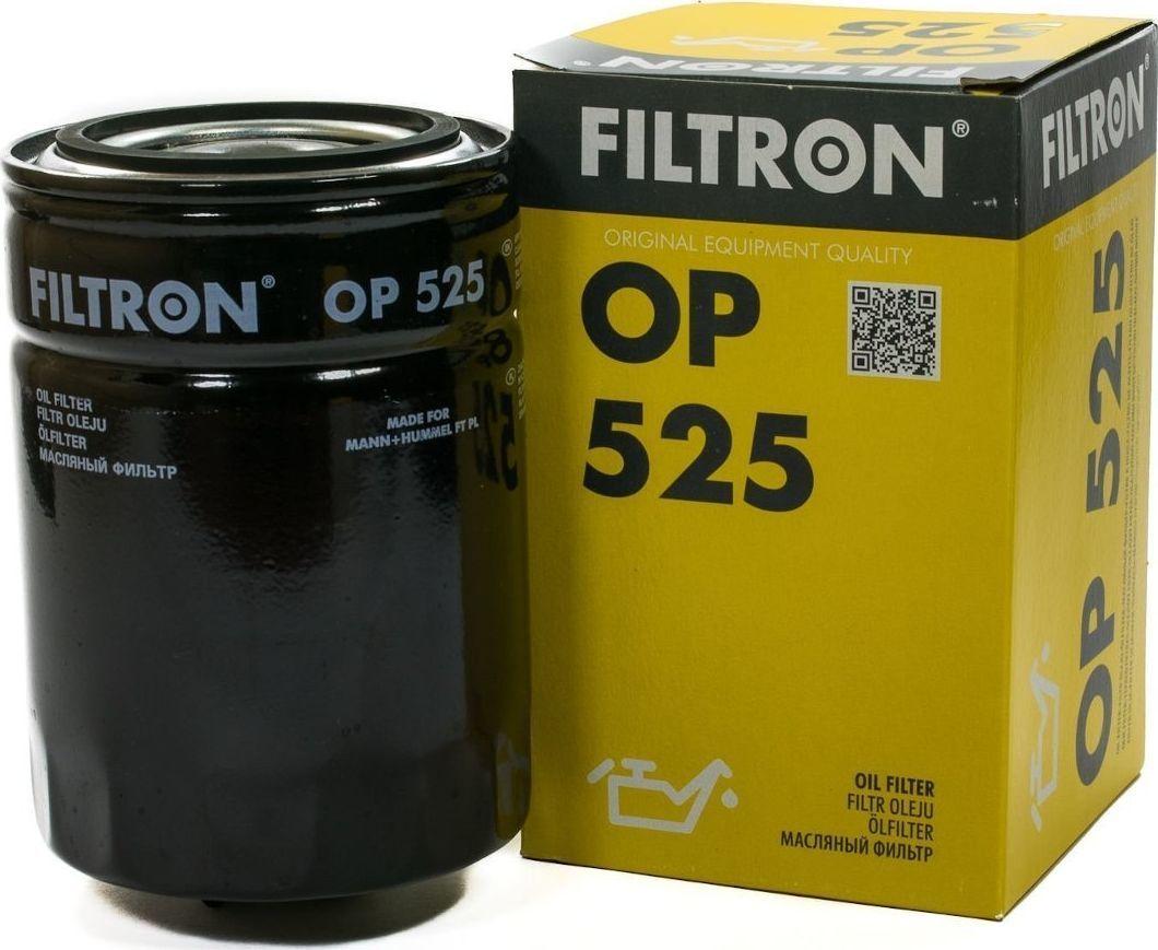 Filtron FILTR OLEJU VW DIESEL /KARTONIK/ 1