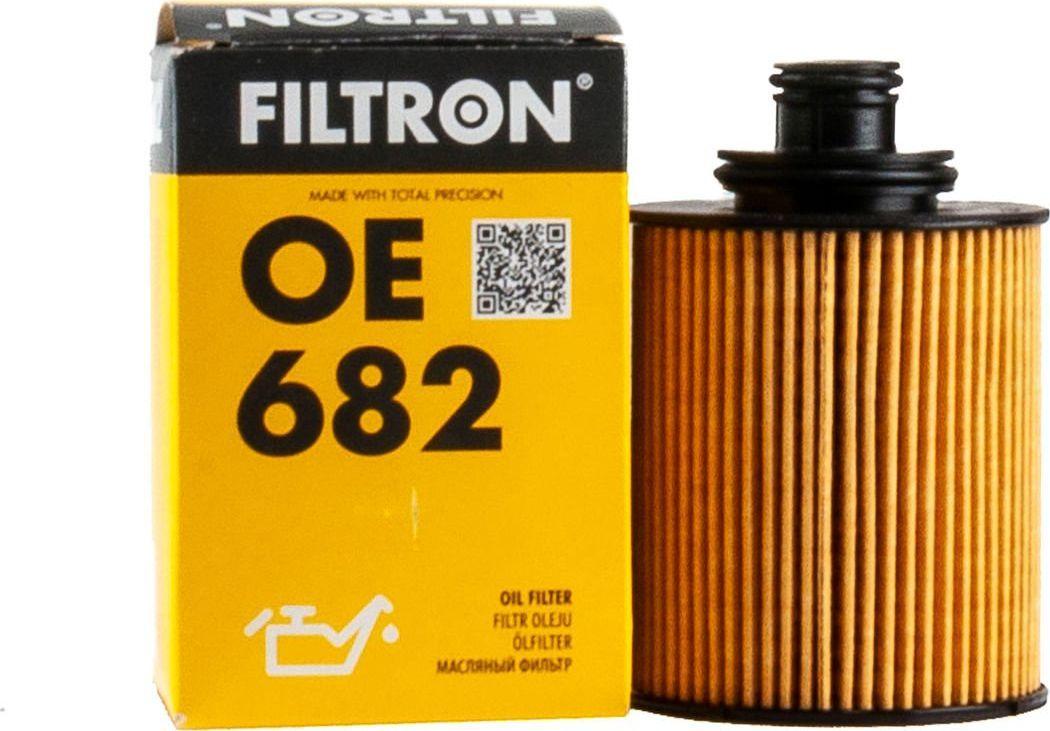 Filtron FILTR OLEJU GRANDE PUNTO 1.3JTD 16V 05- 1